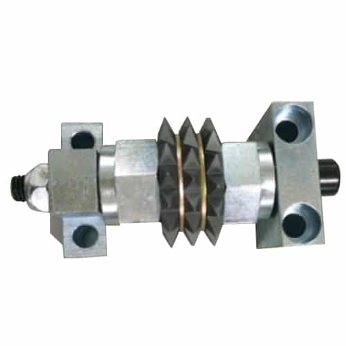 Tungsten Roller Assembly