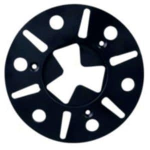 230mm HTC Adapter Plate